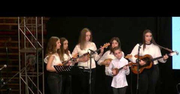 2019 Kaptol - Tamb. orkestar osnovne škole