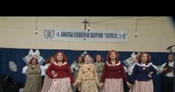 2019 St.Topolje - KUD