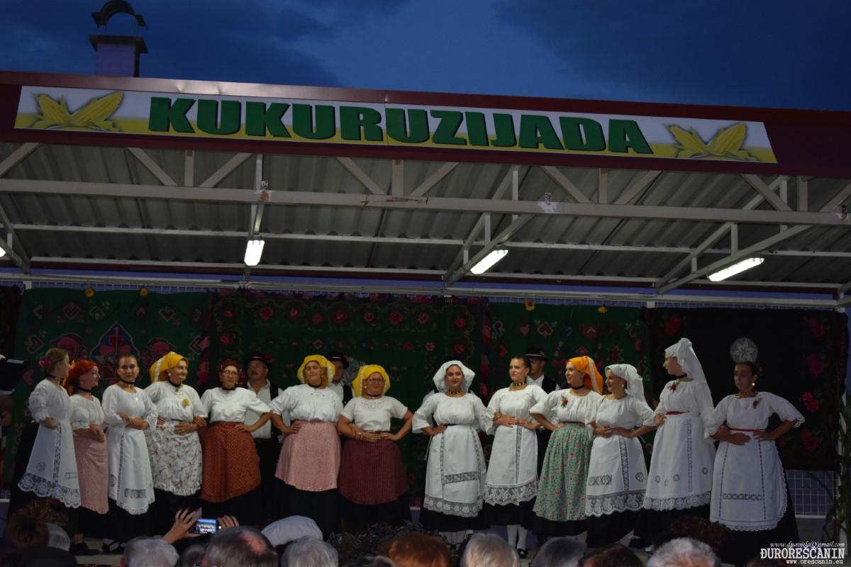 Gornji Andrijevci - 12.KUKURUZIJADA 2019