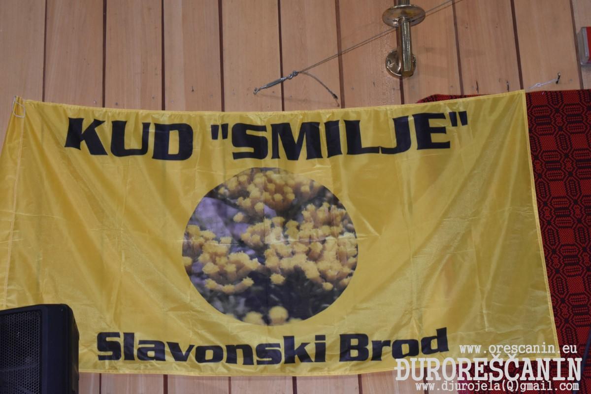 KUD-SMILJE -Sl.Brod-13 . ROĐENDAN - 2019