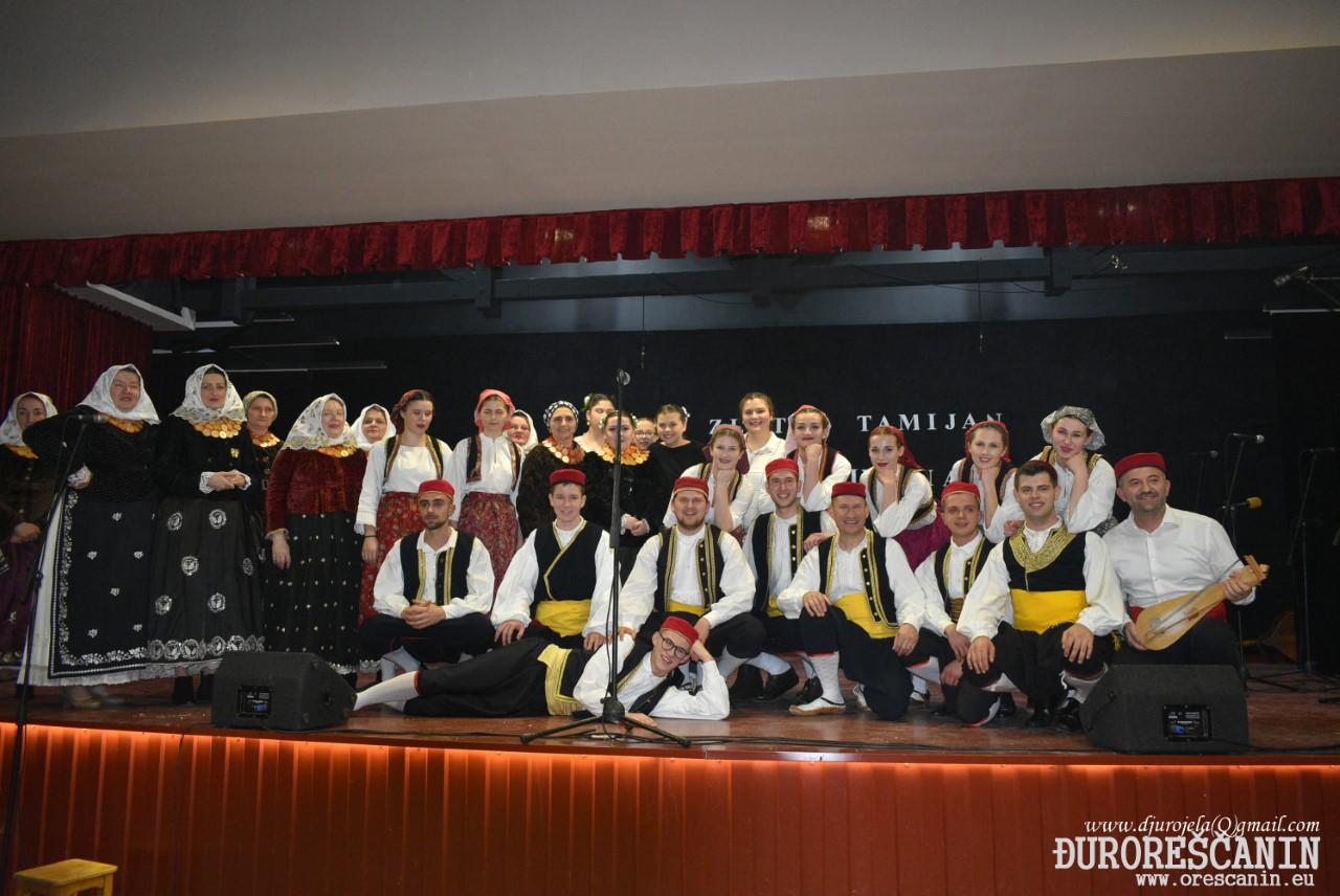 Strizivojna - MIR , ZLATO , TAMIJAN  - 2019