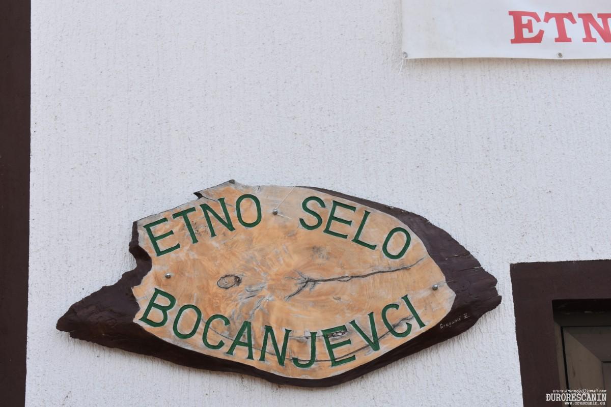 Bocanjevci - GASTRO FEST - 2019