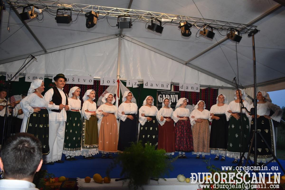 VRPOLJE -1 Smotra folklora - 2019