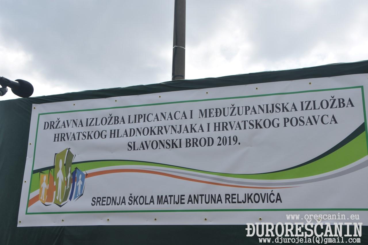 Sl.Brod - DRŽAVNA IZLOŽBA I SAJAM - 2019